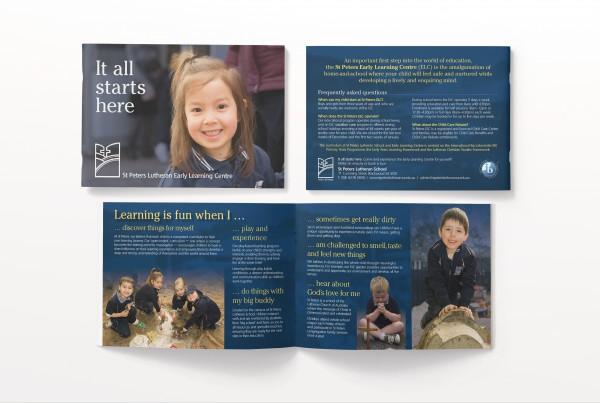 ELC brochure